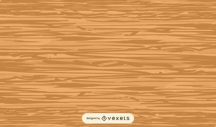 Patrón de tablero de madera