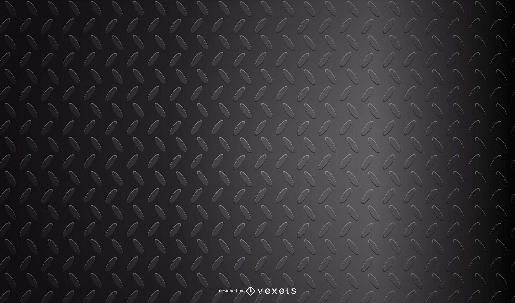 Textura de metal geométrica