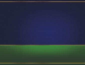 Fondo azul verde PSD