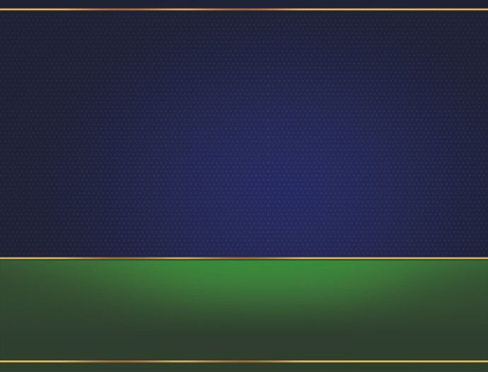 Blue Green Background PSD