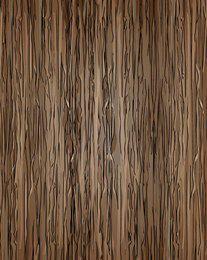 Dibujo de textura de madera