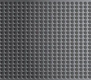 Textura de valla metálica