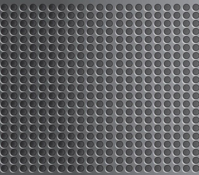 Metal Fence Texture