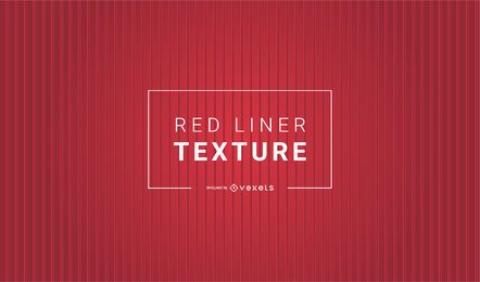 Red Liner Textur AI