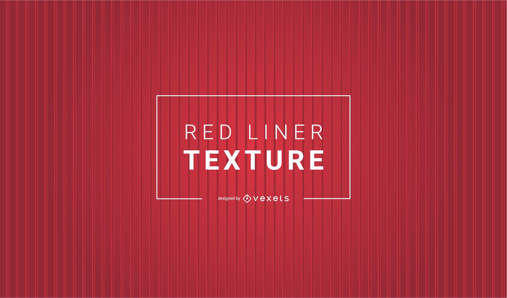 Red Liner Texture AI