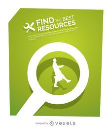 Encontrar el mejor concepto de negocio de recursos