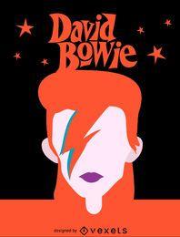 David Bowie tributo