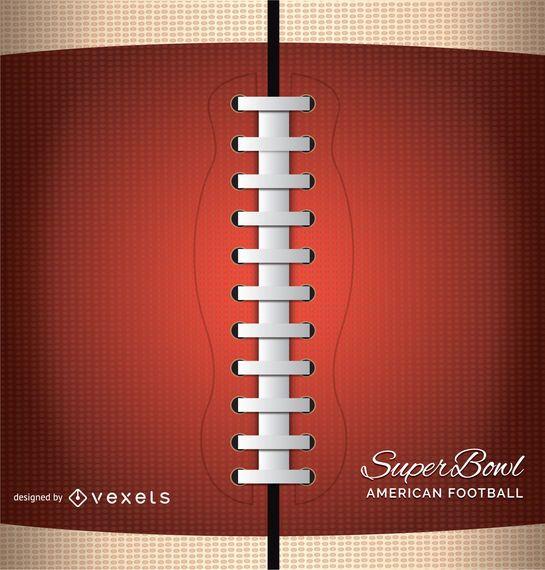 Cerca de fútbol americano