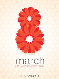 international day of women in floral design