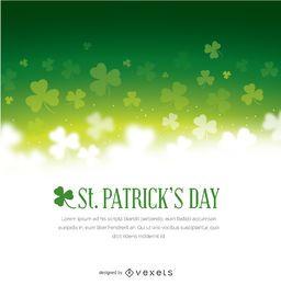 fundo de Saint Patrick