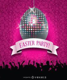 partido del club nocturno Pascua