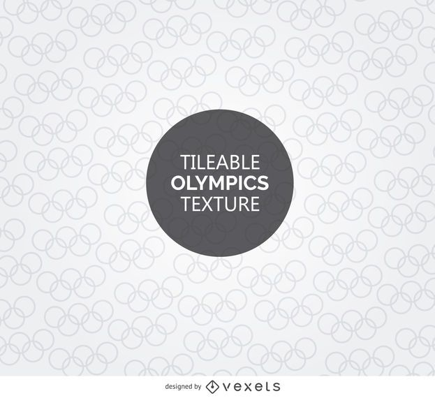 Tileable Olympic symbol texture