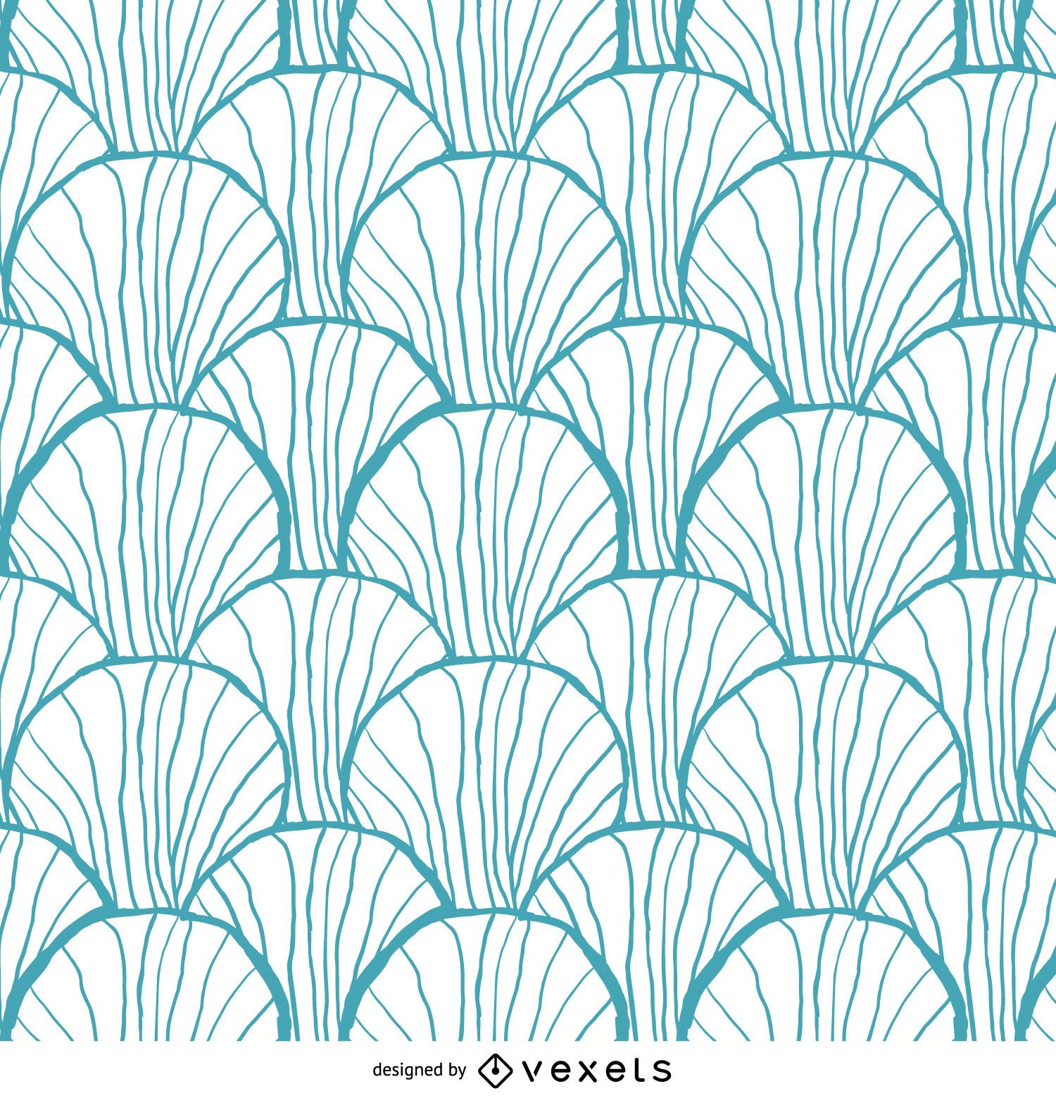 vintage abstract pattern vector download
