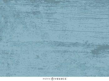 Hellblaue Schmutzbeschaffenheit