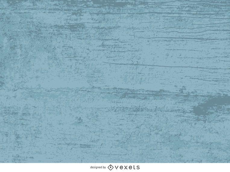 Textura de grunge azul claro