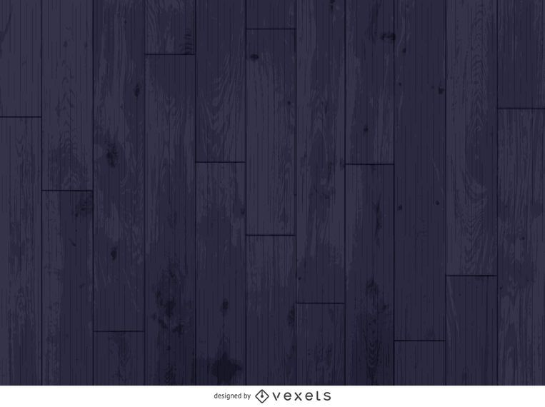 Dark blue wooden texture