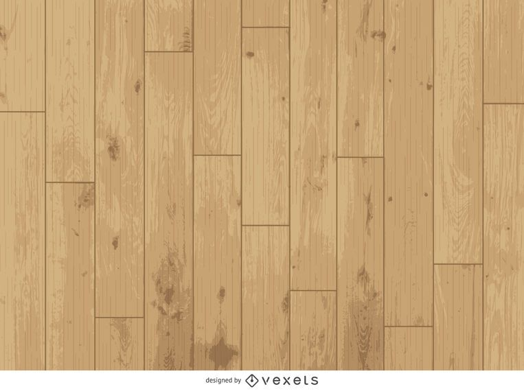 Textura de madeira clara