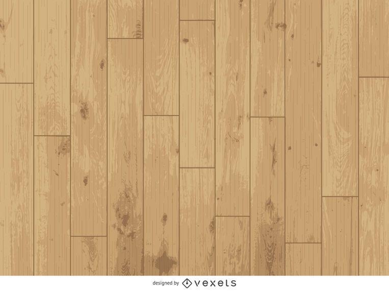 Textura ligera de madera.
