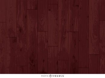 Red wood textured background