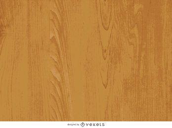 Textura de imitação de madeira