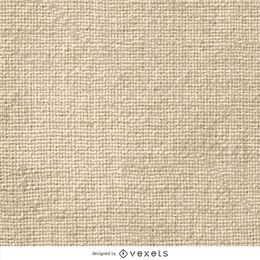 Fabric canvas texture