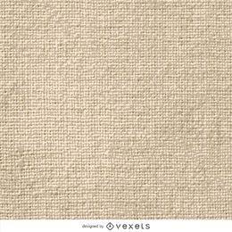 Textura de lona de tecido