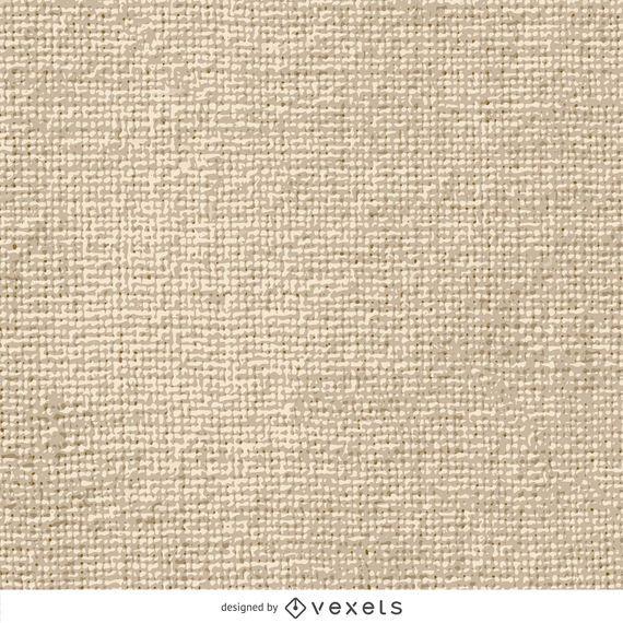Fabric canvas texture