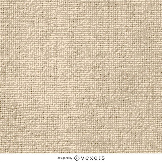 Textura de tela de lona