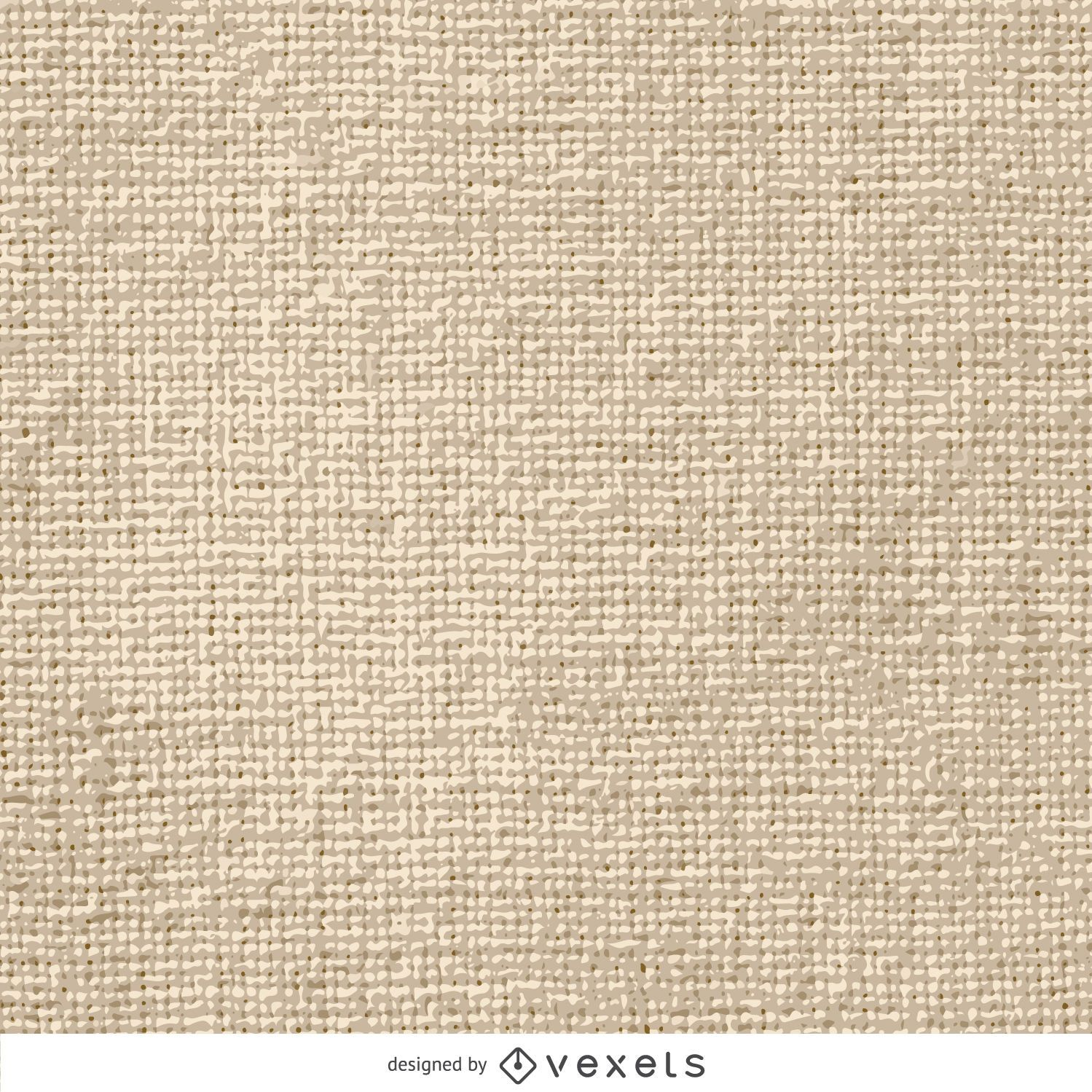 Fabric canvas texture - Vector download