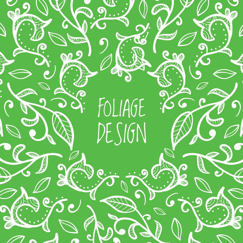 Foliage Design