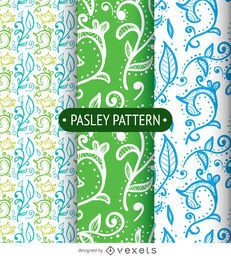 Conjunto de fundo Pasley