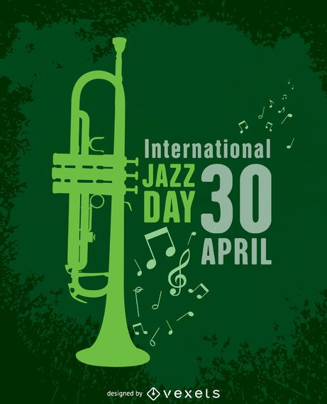 April 30th International Jazz Day