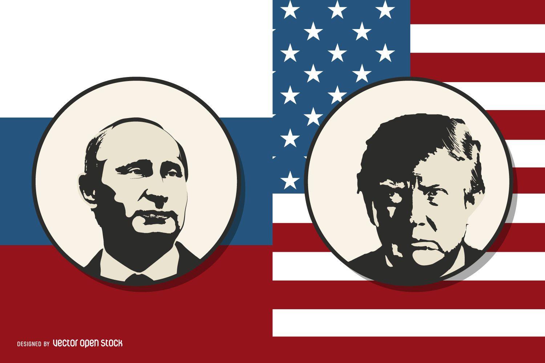 Putin contra Trump