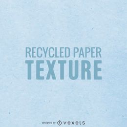 Textura de papelão reciclado