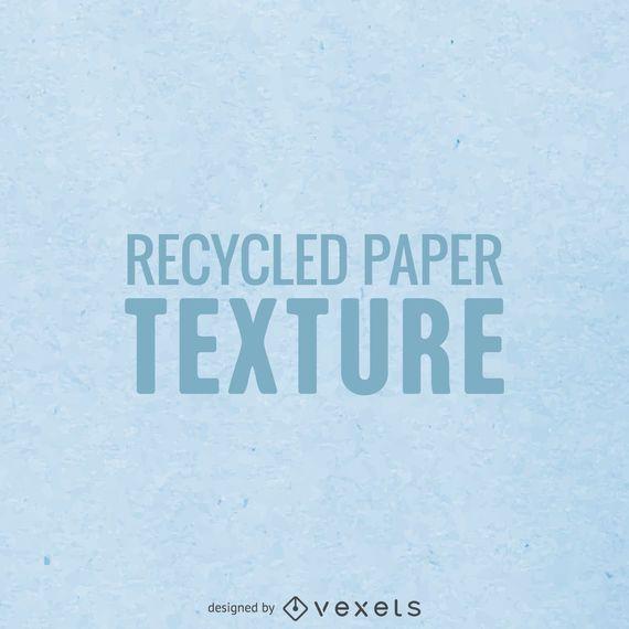 Textura de cartón reciclado.