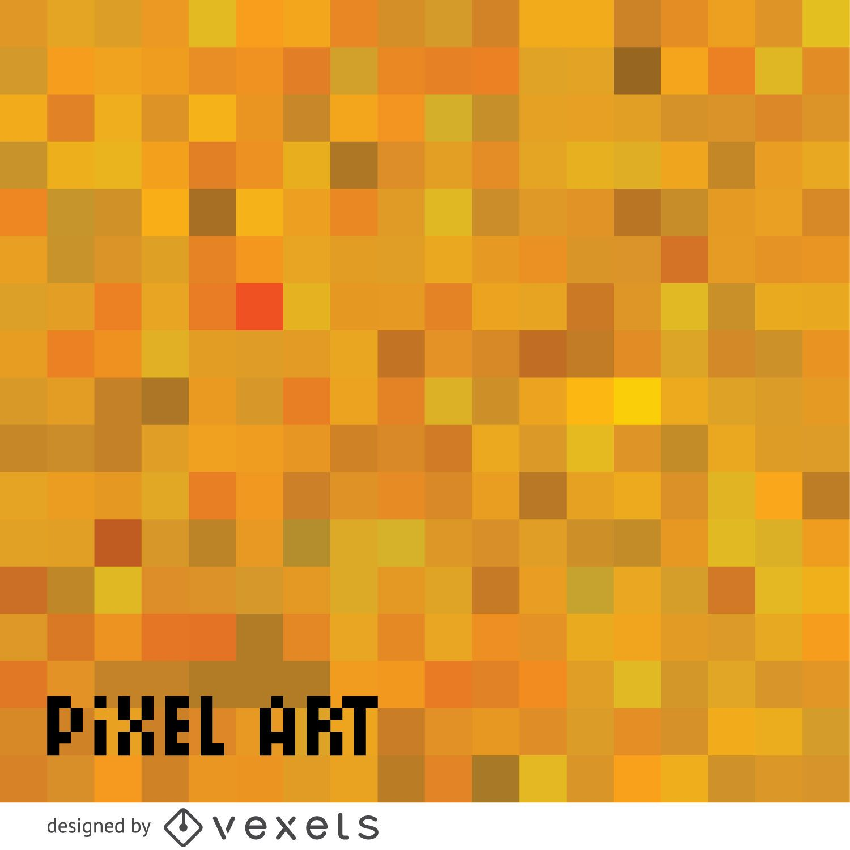 Fondo abstracto pixel