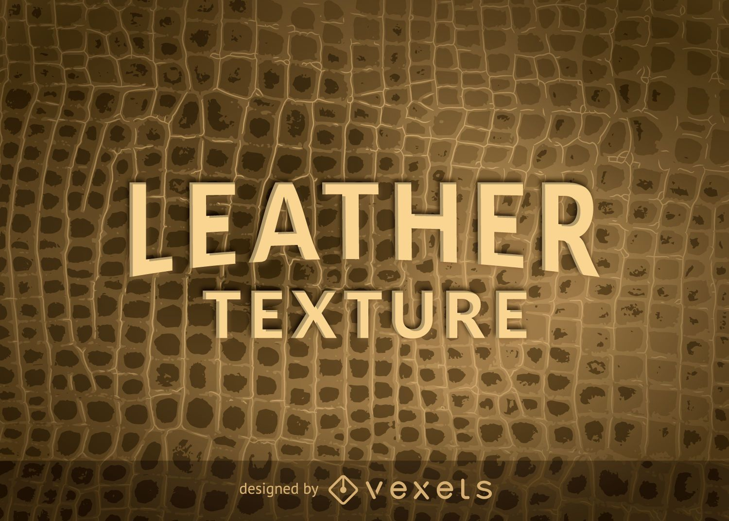 Reptile skin leather texture
