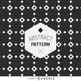 Hipster patrón abstracto