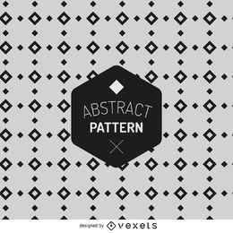 Diseño de patrones sin fisuras de azulejo abstracto