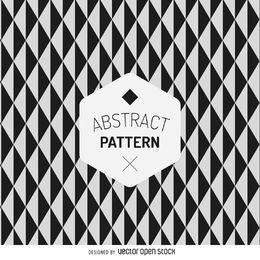 Patrón geométrico abstracto del azulejo