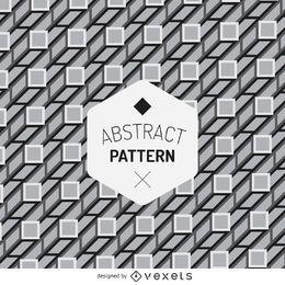 Patrón abstracto del azulejo