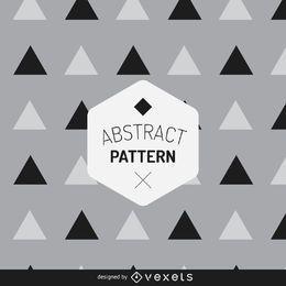 patrón de triángulo geométrico