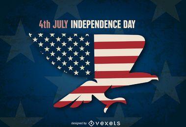 Día de la Independencia EE.UU.