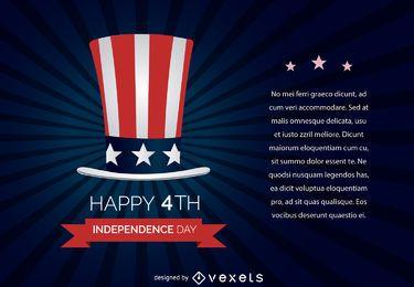 4º Dia da Independência de julho