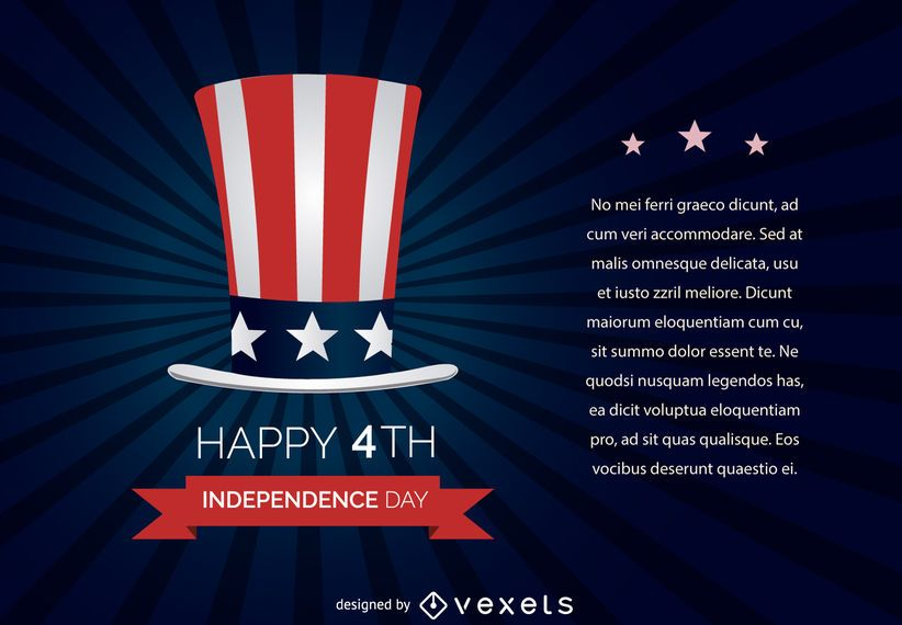 4 de julio día de la independencia