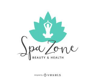 Logotipo do spa Zen