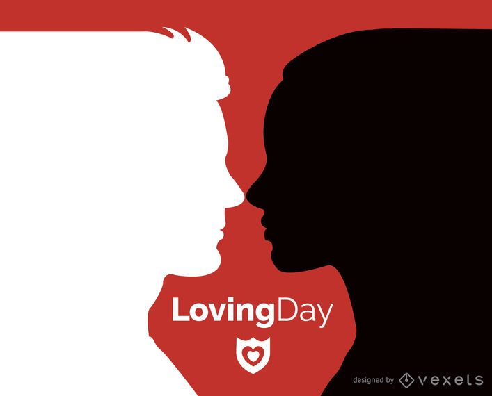 Loving Day card