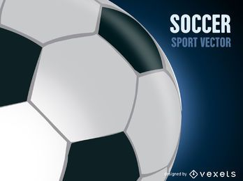 Soccer ball design