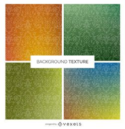 redemoinho gradiente de set textura