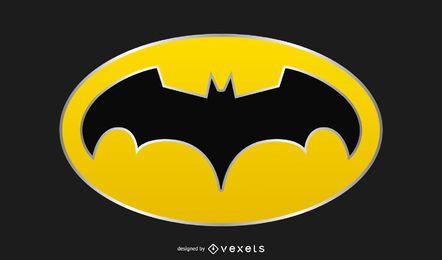 Emblema do Batman